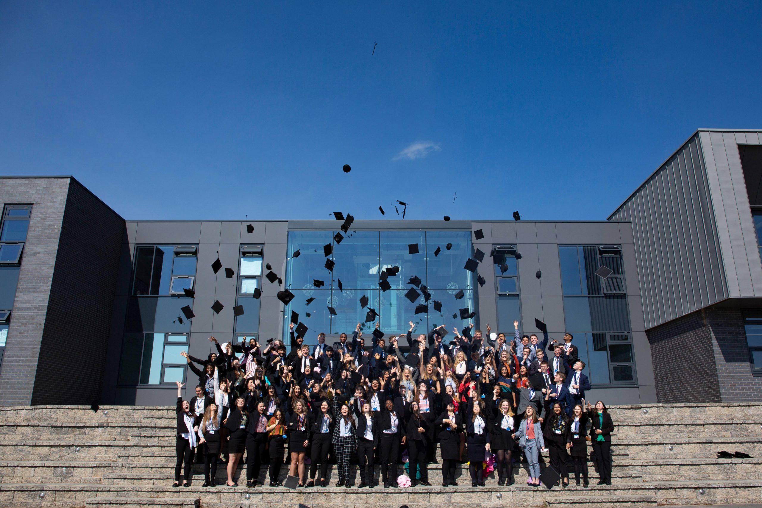 Sixth-Form-Graduation-2019