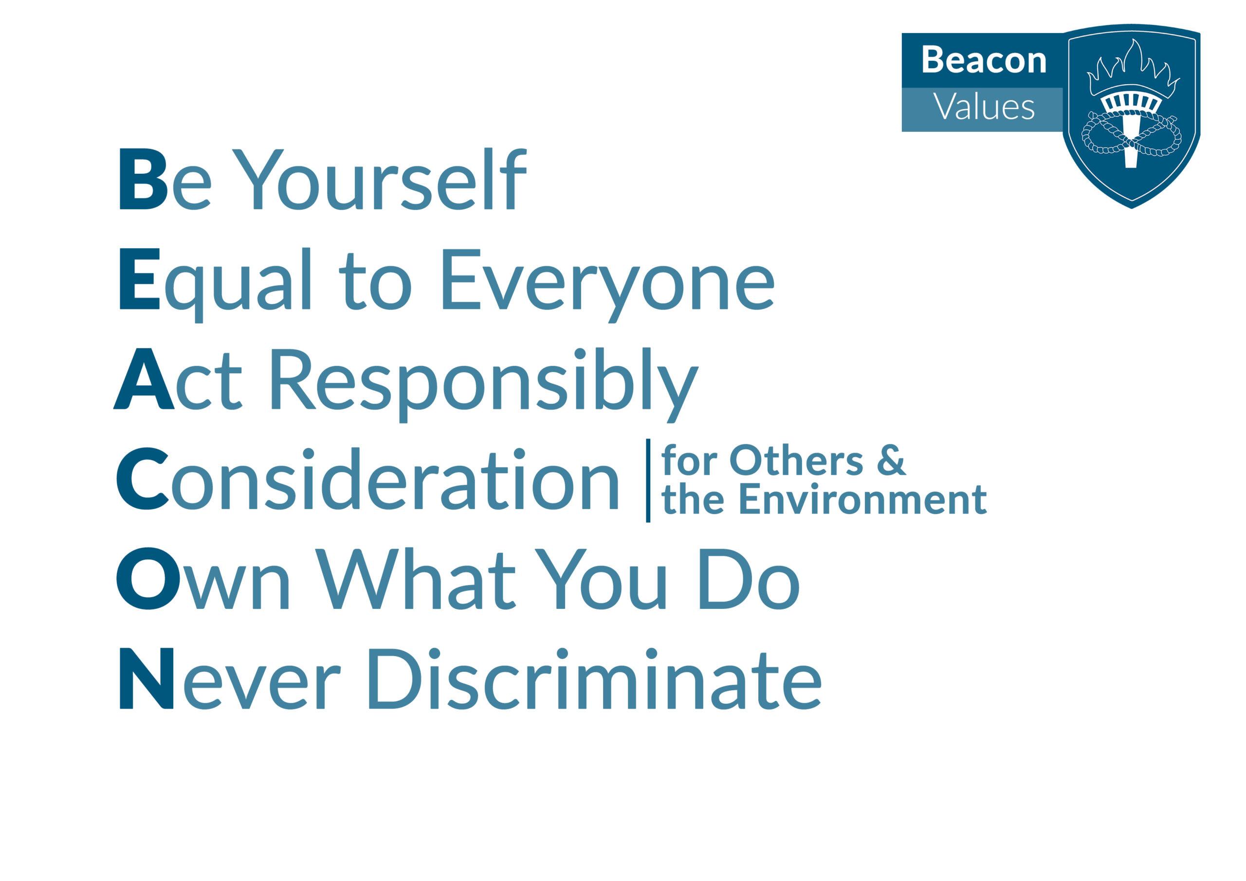 Beacon Values