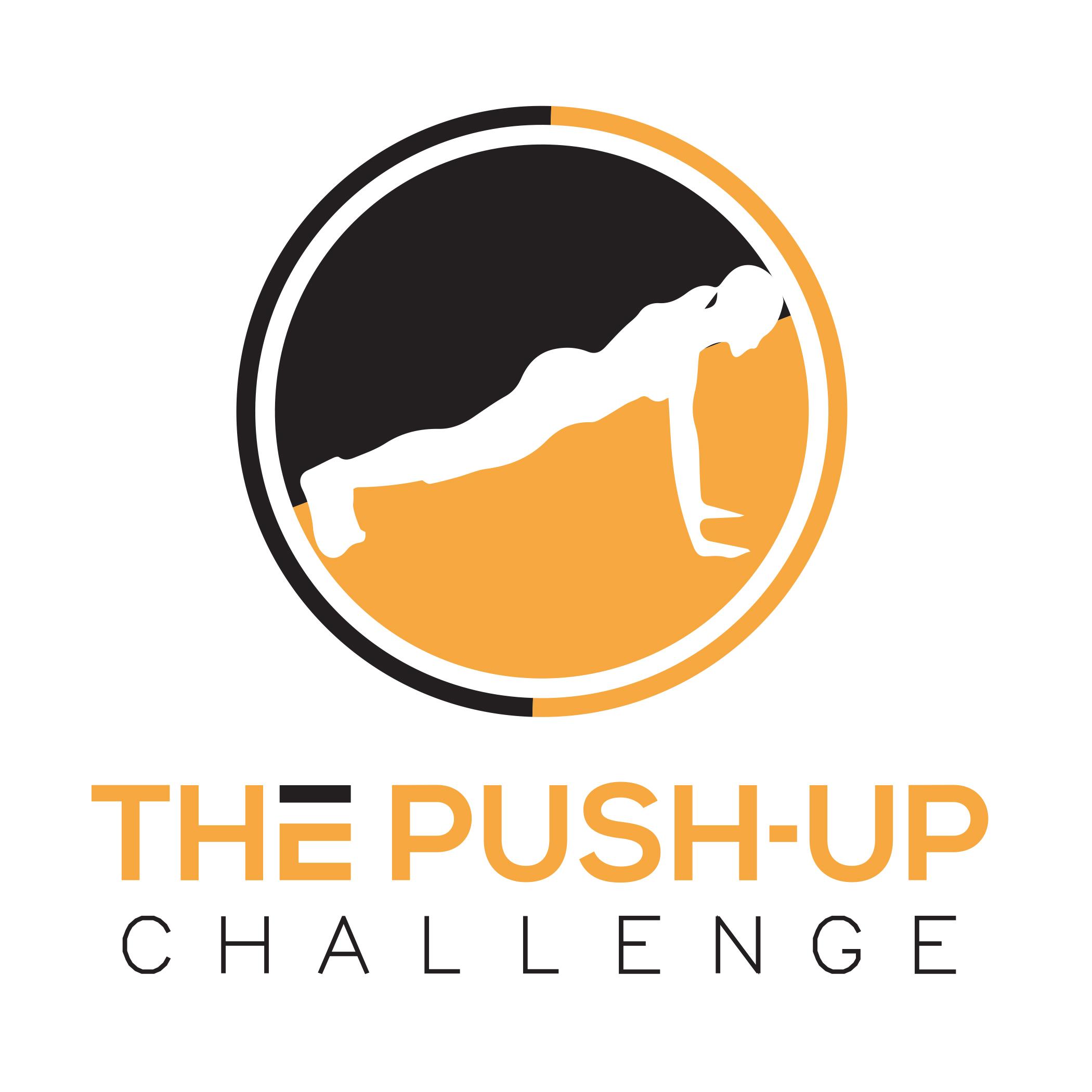 PUSHUP Challenge Logo