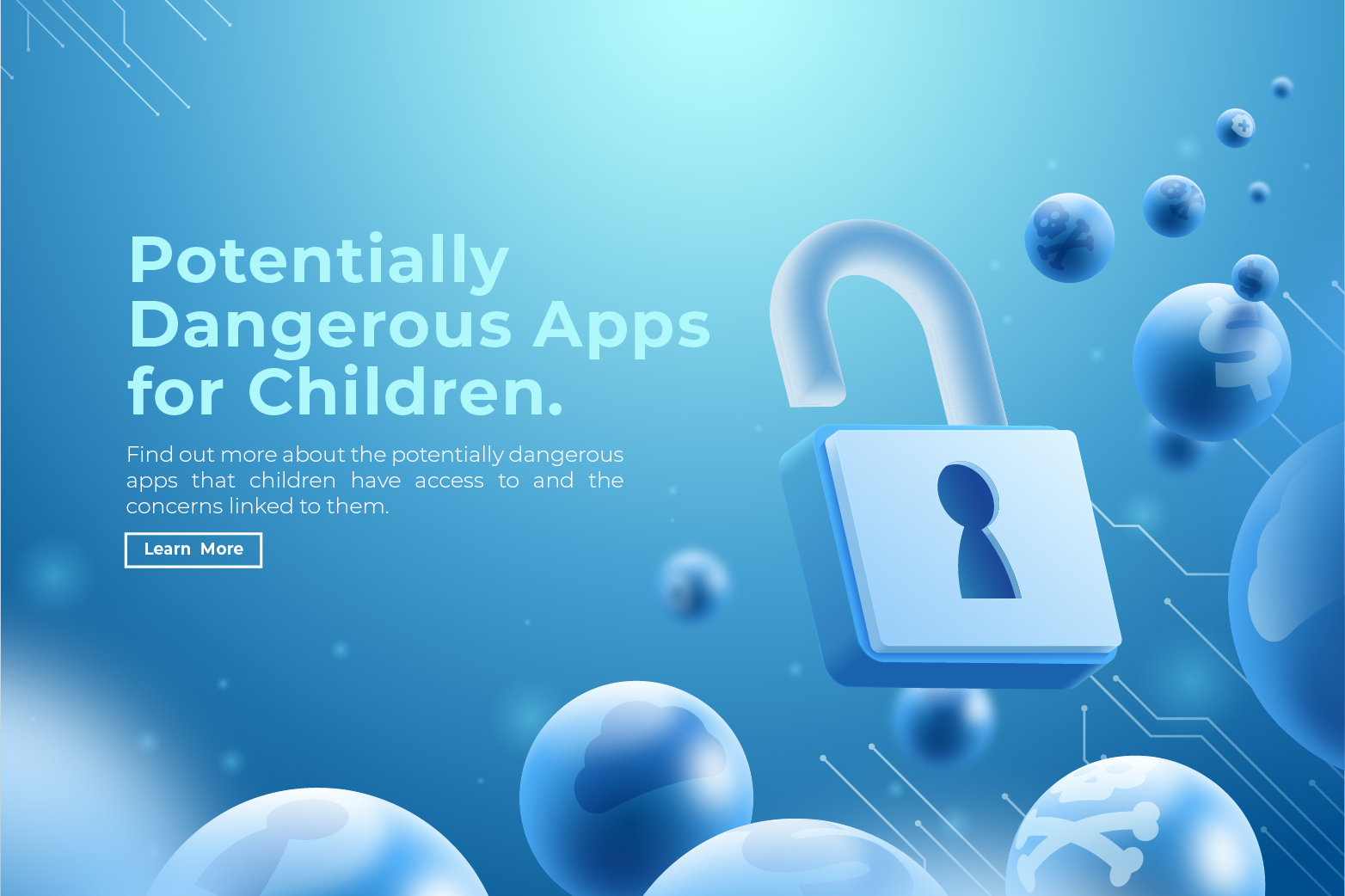 Potentially Dangerous Apps