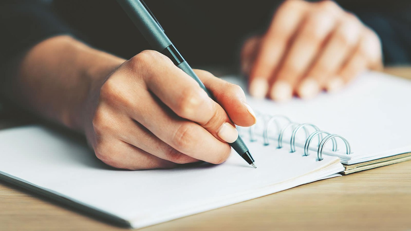 Writing-and-Outlining